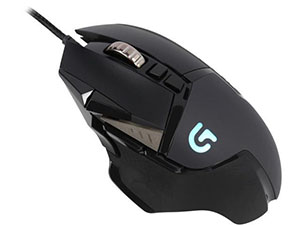 Best Gaming Mouse in 2019 - Perfect Mice for MMO, FPS and